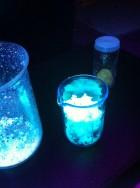 BAM Fluorescent Bleu